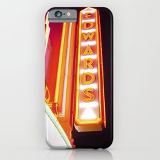 Edward's Marquee iPhone 6s Slim Case