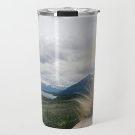 Horse Back Travel Mug
