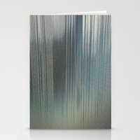 metal Stationery Cards featuring Metal by RDKL, Inc.