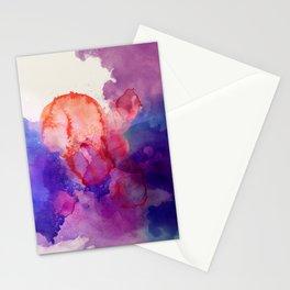 Party ova here! Stationery Cards