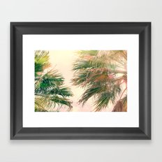 Summer Lovin' II Framed Art Print