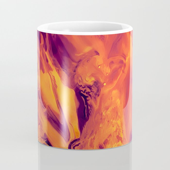 Blended Coffee Mug