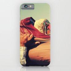El peso de la huida Slim Case iPhone 6s
