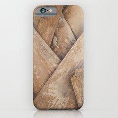 Tropical Texture iPhone 6s Slim Case
