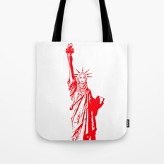 Lierty Tote Bag