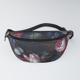 Midnight Forest VI Fanny Pack