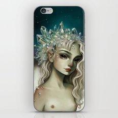 Crystalline iPhone & iPod Skin