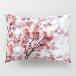 The First Bloom Pillow Sham