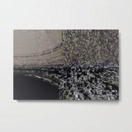 S170608DM Metal Print