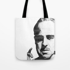 PenFather Tote Bag