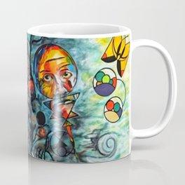 VIRUS-19 Coffee Mug