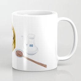 Dim Sum | XiaoLongBao | 小笼包 Coffee Mug