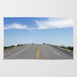 Road to Nowhere Rug