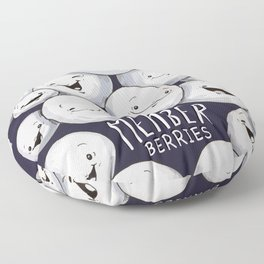 Member Berries, Member?! Floor Pillow
