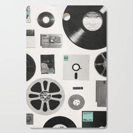 Data Cutting Board