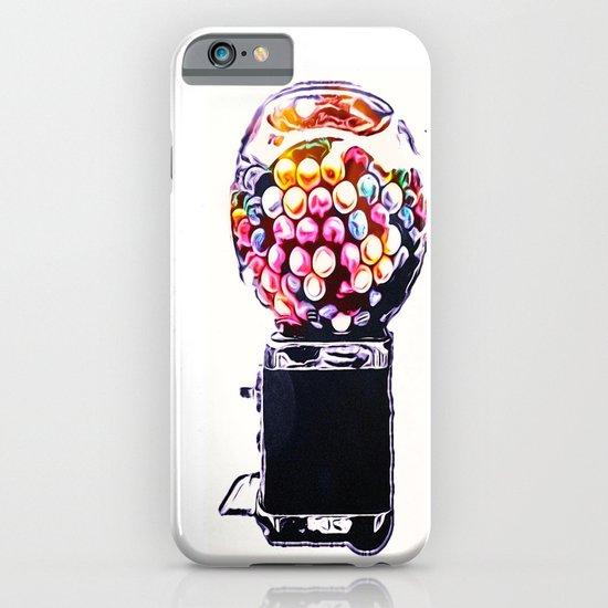 gum iPhone & iPod Case