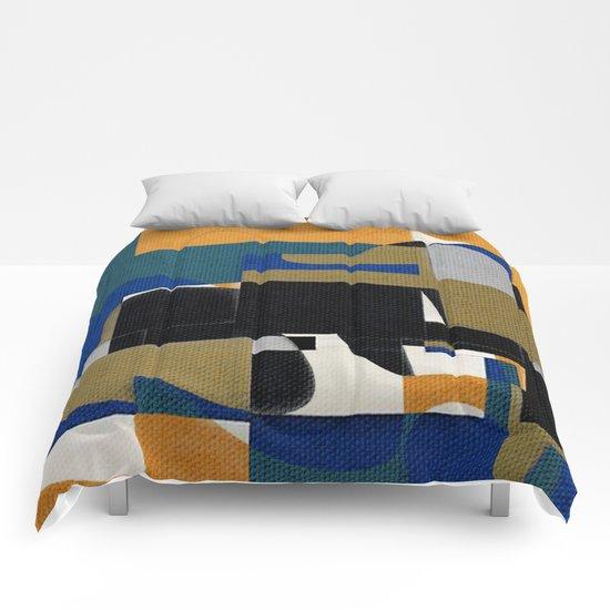 Elcano Comforters
