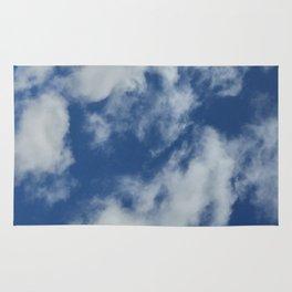 cloudgazing Rug