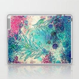 Paix hivernale - Winter peace Laptop & iPad Skin