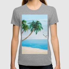 Palm Trees 2 T-shirt