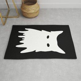 Cat Mask Rug