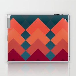 Bold Liner Laptop & iPad Skin