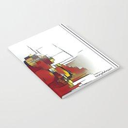 IraDomtrix 2 Notebook