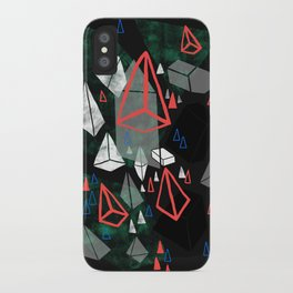Prisms iPhone Case