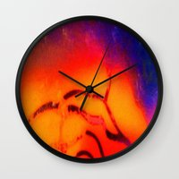 valentina Wall Clocks featuring Valentina by Mirabella Market