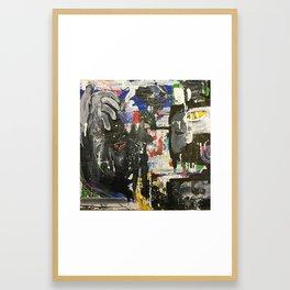 Banger Framed Art Print