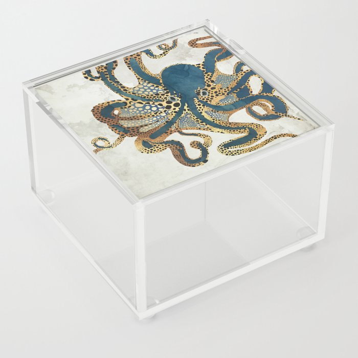 Underwater Dream VI Acrylic Box