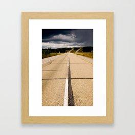 060527.003 Framed Art Print