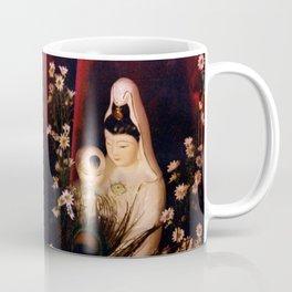 Quan Yin/ Kwan Yin Coffee Mug