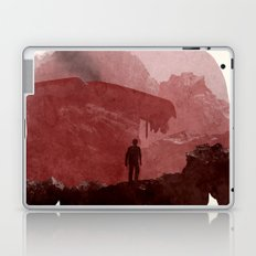 Uncharted 2 Laptop & iPad Skin