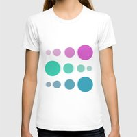 bubbles T-shirts featuring Bubbles by Cs025