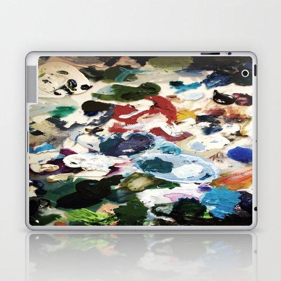 Bl ob Laptop & iPad Skin