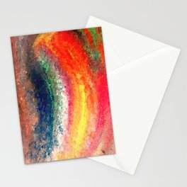 See Absurdity by rafi talby Stationery Cards