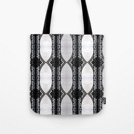 Eiffel Gothique  Tote Bag