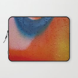 Painted Laptop Sleeve