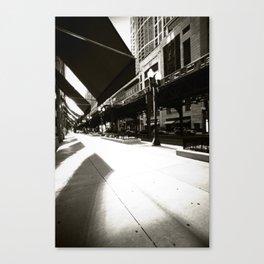 South Michigan Avenue - Chicago Canvas Print