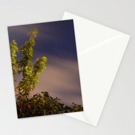 Tree Game Stationery Cards