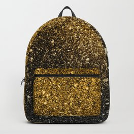 Ombre glitter #5 Backpack