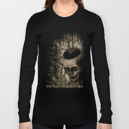 Head Case Long Sleeve T-shirt