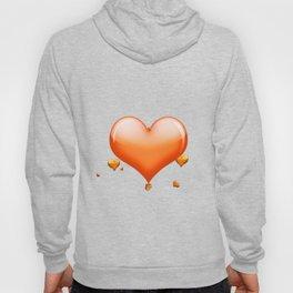 Heartrain Hoody