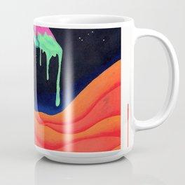 Thirst of the dune Coffee Mug