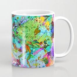 BUGGALICIOUS Coffee Mug