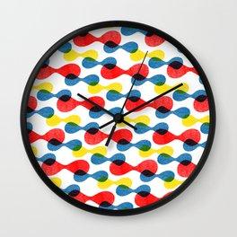 Diana Vreeland Wall Clock