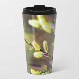 Pussy Willows Travel Mug