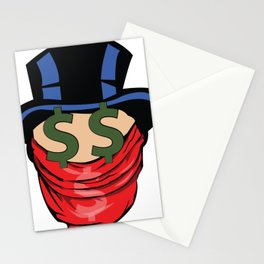 Rich Men Bandito Stationery Cards