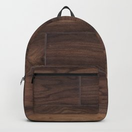 cherry plank Backpack